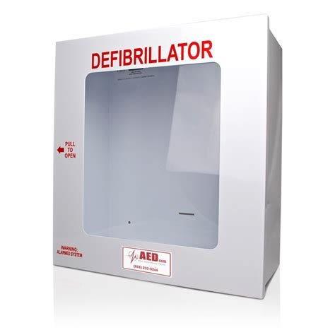 Defibrillator Cabinet by Heartstation Tl Wall Cabinet Aed