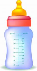 Baby milk feed bottle free vector download (2,356 Free ...