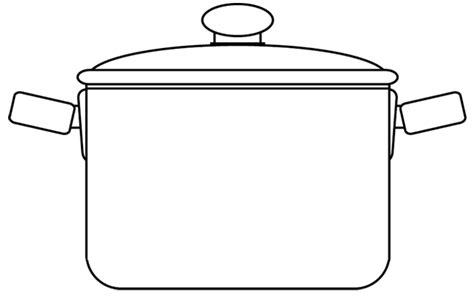 dessin de cuisine à imprimer coloriage une cocotte dory fr coloriages