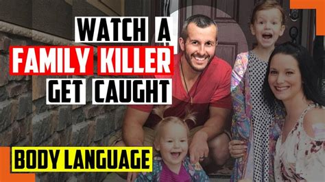 Watch How Police Caught Chris Watts, Family Murderer, With