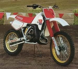 Fiche Technique 125 Yz : le guide vert yamaha cross 1987 les fiches techniques moto enduro trial et motocross ~ Gottalentnigeria.com Avis de Voitures