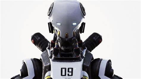 robo recall oculus rift games war vr epic gears vg247 poster trailer