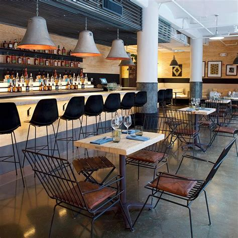 Bar Accessories Shop by Blackbarn Shop Caf 233 Bar Is Now Open At Chelsea Market