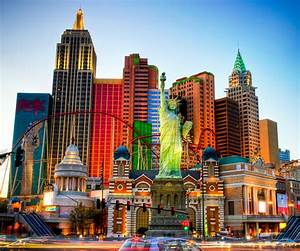 Las Vegas Nevada : las vegas nevada nyny hotel hdr places 2 explore ~ Pilothousefishingboats.com Haus und Dekorationen