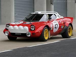 Lancia Stratos Hf Group 4 High Resolution Image  3 Of 12