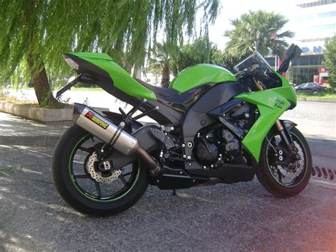 Kawasaki Zx10 R Picture by 2009 Kawasaki Zx 10r Picture 2058834