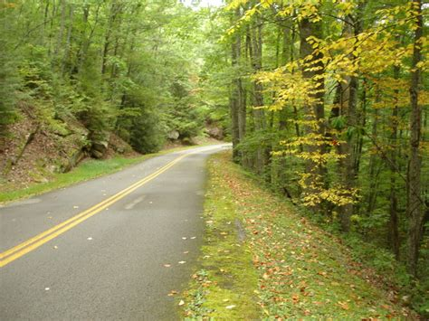 kentucky road mountain scenic trips roads wilderness pine country fall heritage ky highway these byways take places drive tour ll