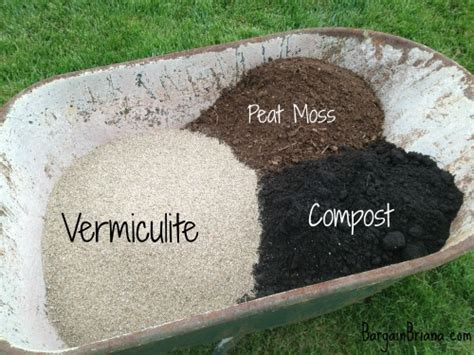 {raised Bed Gardening Part 2} Putting Together The Soil