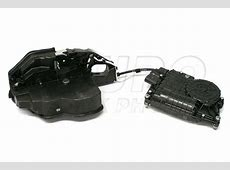 51217185689 Genuine BMW Door Lock Actuator Free