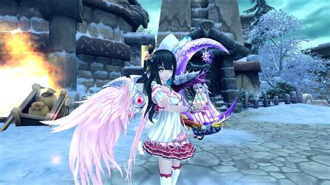 Anime Fantasy And Adventure Aura Kingdom Anime Mmo Rpg Online Fantasy Adventure 1aking