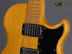 Gibson L6s Nt 1973 Natural Guitar For Sale Guitarpoint