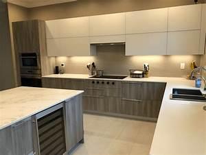 Modern, Kitchen, Cabinets