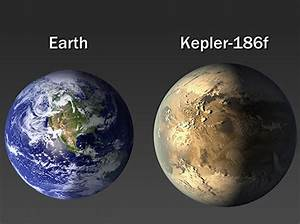 Astronomers Reveal the Most Livable, Earth-Like Planet ...