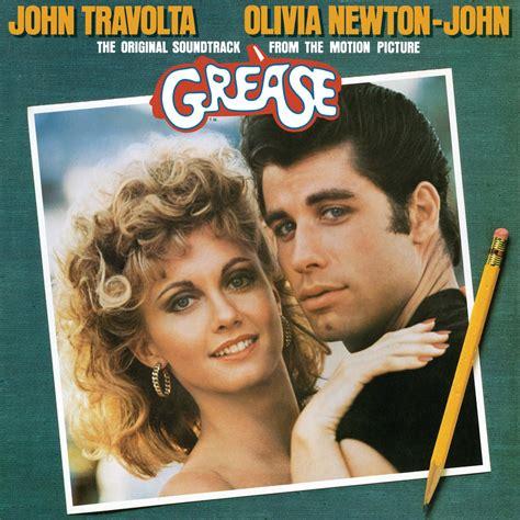 John Travolta; Olivia Newtonjohn; Various Artists, Grease