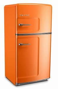 Big Chill Retro Refrigerator