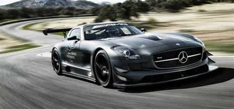 Now it's a messenger for the future: Mercedes-Benz   Brand Home Page   SuperCars.net