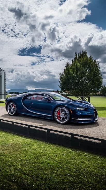 Bugatti Chiron Phone Wallpapers