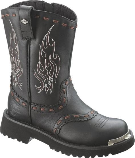 ladies harley riding boots women 39 s harley davidson boots step into a legend