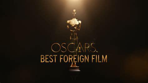 Best Foreign Ida Oscar Winner Best Foreign