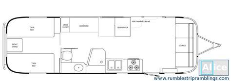 travel trailer floor plans with bunk beds floor plan plans rumble ramblings