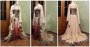 Princess Nuala cosplay set by lady-narven on DeviantArt