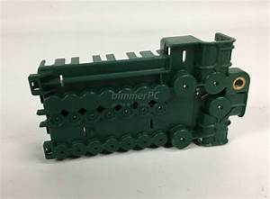 Bmw E38 E39 Rear Trunk Power Distribution Fuse Box Holder