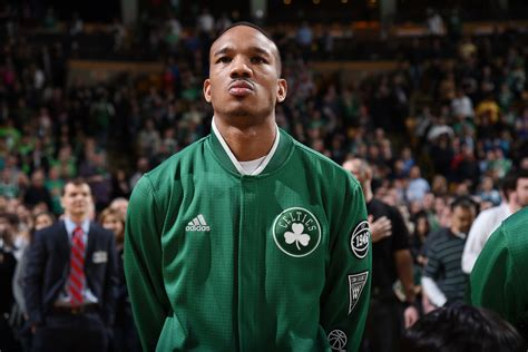 Avery Bradley: 'I Should Always Be In That Conversation ...