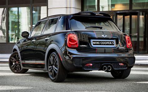 Mini Cooper 5 Door Backgrounds by Mini Cooper S Carbon Edition 5 Door 2016 Us Wallpapers