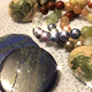 My Crystal Bliss Subscription Box – Crystals On your Doorstep