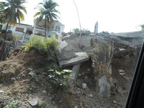 Magnitude 7 earthquake strikes western haiti, us geological survey says, no tsunami warning issued. Progress After the Earthquake in Haiti - CBS News