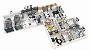 comment faire un plan de maison en 3d gratuit pour With faire plan maison 3d 12 quel logiciel pour dessiner les plans de sa maison