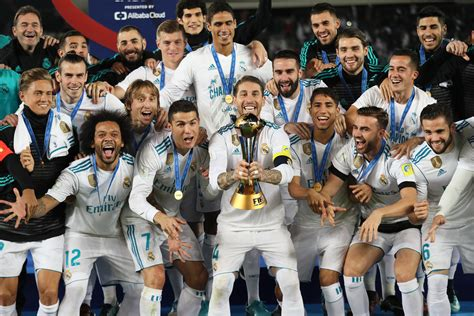 Real madrid player ratings vs liverpool: Three takeaways from Real Madrid's FIFA Club World Cup Final victory