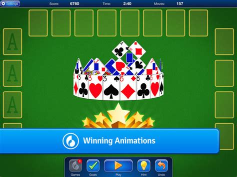 Freecell On The App Store