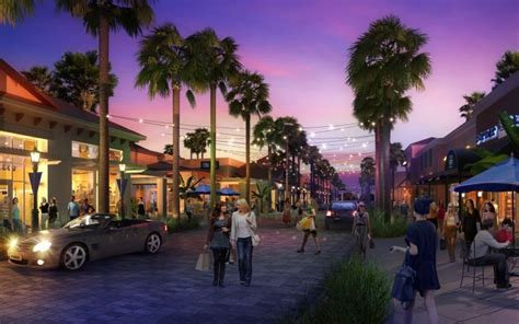 City Council Gives Its Support Of Village Mall Revamp