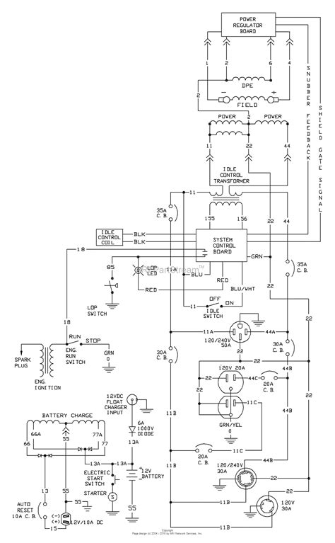 briggs and stratton power products 1019 3 7 500 exl parts diagram for wiring schematic