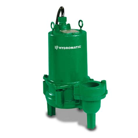 hydromatic hydromatic sb3s300m2 4 submersible sewage 3 0 hp 230v 1ph manual 35 cord