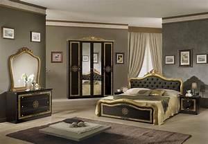 Schlafzimmer Kommode Schwarz : kommode lucy mit spiegel schwarz gold f r schlafzimmer ~ Whattoseeinmadrid.com Haus und Dekorationen