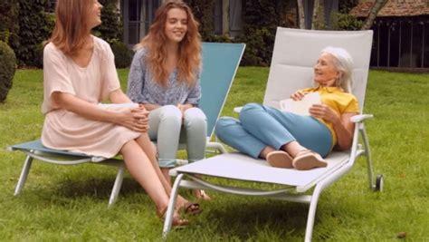 castorama chaise longue chaise longue de jardin castorama obtenez des idées