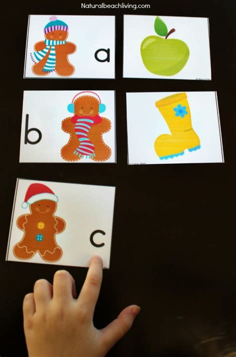 the best kindergarten and preschool gingerbread theme 742 | gingerbread preschool activities 2 678x1024