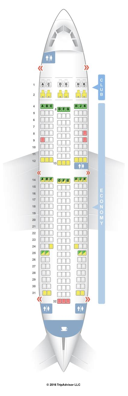 selection siege air transat air transat seat selection brokeasshome com