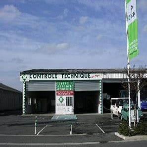 Controle Technique St Laurent Du Var : contr le technique sarl controle technique des tours dekra ~ Maxctalentgroup.com Avis de Voitures