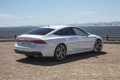 2019 Audi A7 First Drive  Impressions, Photos, And Specs
