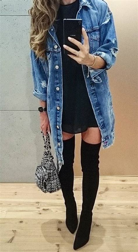 Dope Outfits for Girls-24 Cute Dope fashion Ideas to Check Now