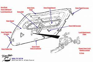 Fuse Panel Diagram For 1986 Corvette 25830 Netsonda Es