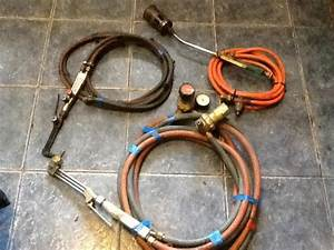 Ono Oxy Acetylene Cutting Welding Equipment   Dudley  Wolverhampton