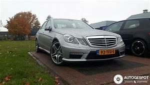 Mercedes V8 Biturbo : mercedes benz e 63 amg w212 v8 biturbo 8 grudzie 2018 ~ Melissatoandfro.com Idées de Décoration