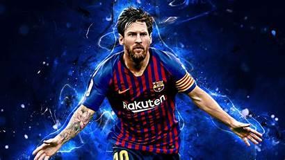 Messi Lionel Wallpapers Artwork Barcelona Soccer Laptop