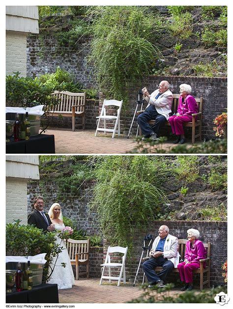 leach botanical gardens wedding