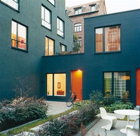 Architektur Wie Man Häuser Für Unter 125000 Euro Baut Welt