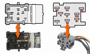 2000 Ford Headlight Switch Wiring Diagram